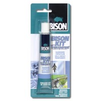 Bison kit transparant 50ml