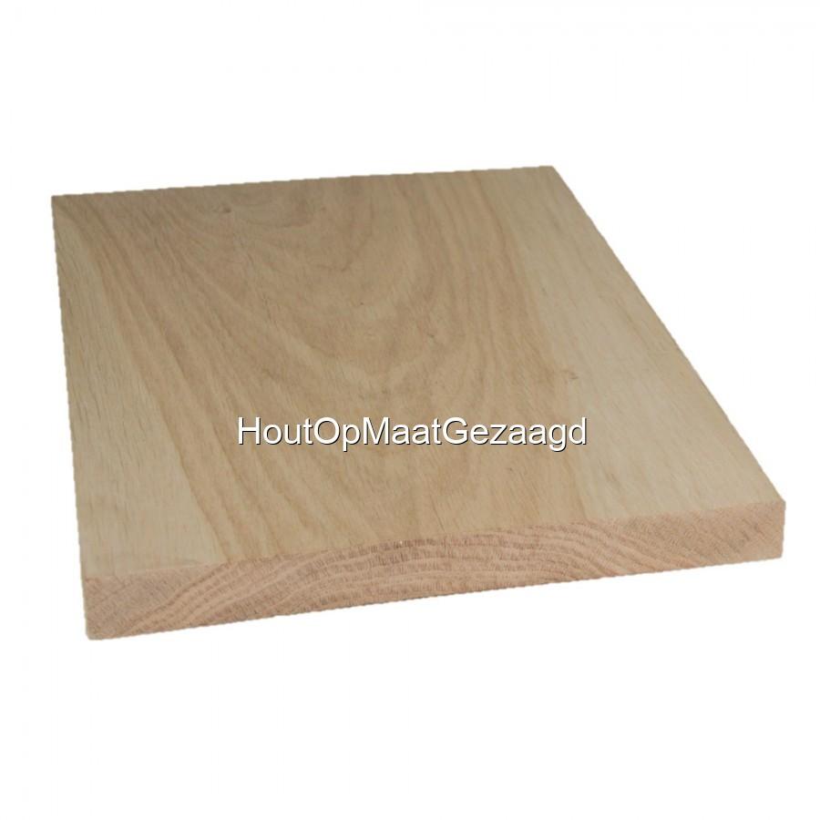 Planken Op Maat Bestellen.Eikenhouten Planken Op Maat Houtopmaatgezaagd Nl